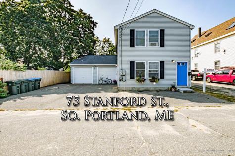 75 Stanford Street South Portland ME 04106