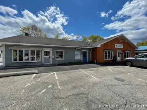 489 Main Street Sanford ME 04083