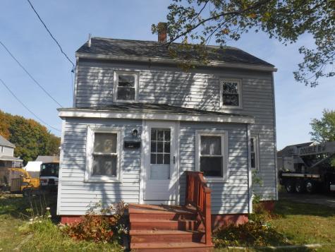 160 Falmouth Street Westbrook ME 04092