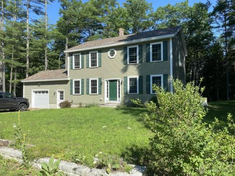 89 Old Portland Road Waterboro ME 04061
