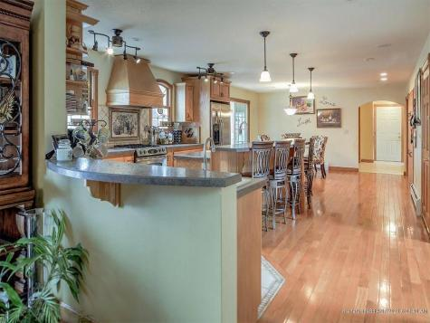 58 Pleasant Hill Drive Waterville ME 04901