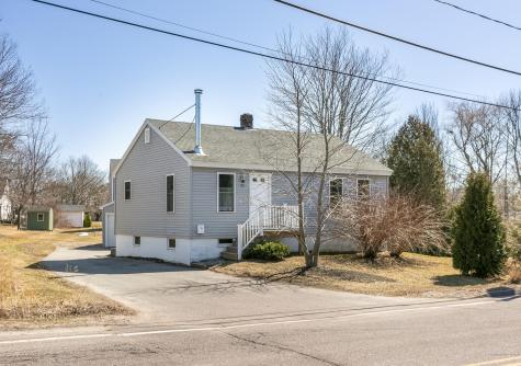 101 Maple Street Saco ME 04072