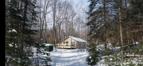 990 Rowell Mountain Road Solon ME 04979