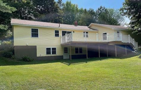 30 Cottage Street Hampden ME 04444