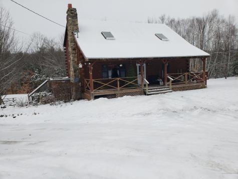 31 Snowy Ridge Road Windham ME 04062