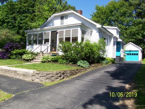 91 Conant Avenue Auburn ME 04210