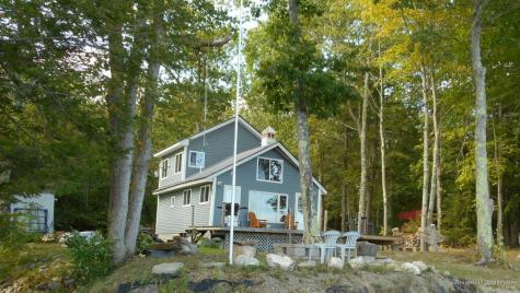 19 North Vigue Shore Road Albion ME 04910