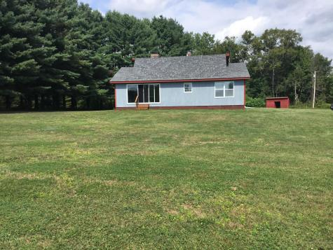 25 Rome Road Mercer ME 04957