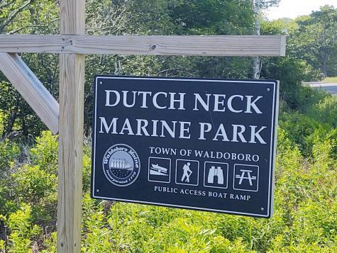 1042 Dutch Neck Road Waldoboro ME 04572