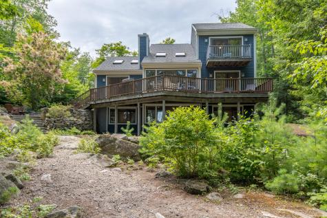 59 Forest Road Raymond ME 04071
