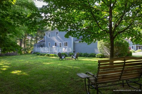 19 Forest Park Waterville ME 04901