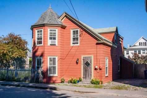 110 Sawyer Street South Portland ME 04106