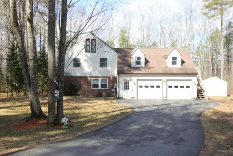 20 Bayberry Lane Scarborough ME 04074