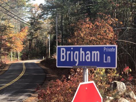 Lot 3 Brigham Road Wells ME 04090