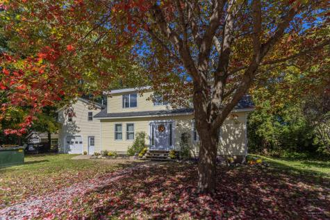 97 New County Road Rockland ME 04841