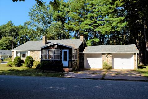 192 Temple Avenue Old Orchard Beach ME 04064