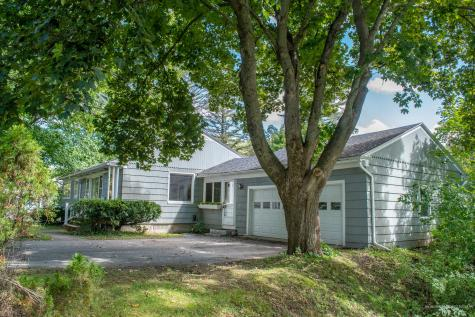 78 West River Road Waterville ME 04901