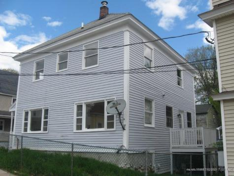 31 Spruce Street Sanford ME 04073