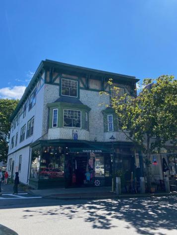 154 Main Street Bar Harbor ME 04609
