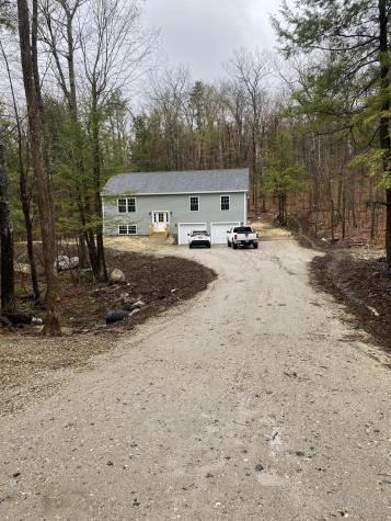 169 Ramsdell Road Gray ME 04039