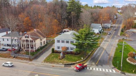 210 Maine Avenue Farmingdale ME 04344