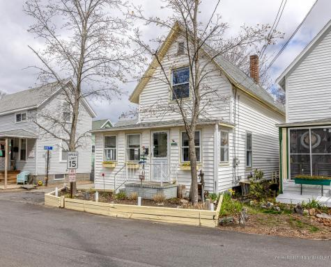 36 Evergreen Avenue Old Orchard Beach ME 04064