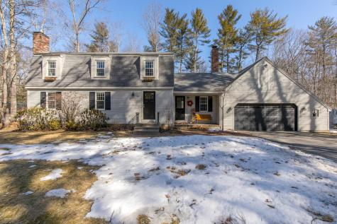 33 Underwood Way Windham ME 04062