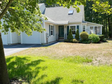 16 Windsor Commons Drive Kennebunk ME 04043
