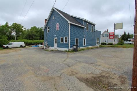 539 Washington Street Street Auburn ME 04240