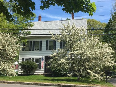 26 Rogers Road Kittery ME 03904