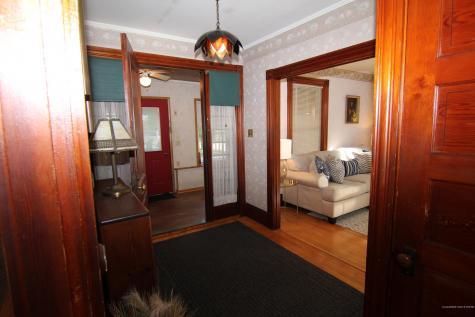 16 Webster Avenue Bangor ME 04401