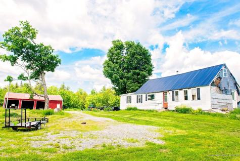 59 Stickney Hill Road Athens ME 04912