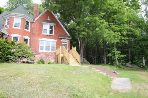 41 Lochness Road Rumford ME 04276