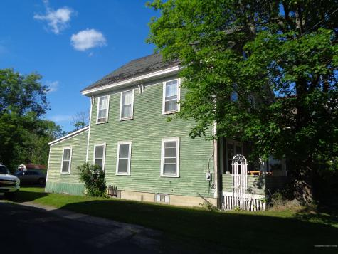 283 Center Street Old Town ME 04468