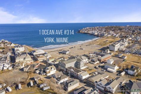 1 Ocean Avenue York ME 03902