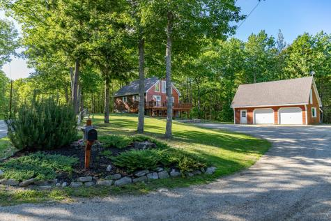 521 Gilpin Road Orland ME 04472