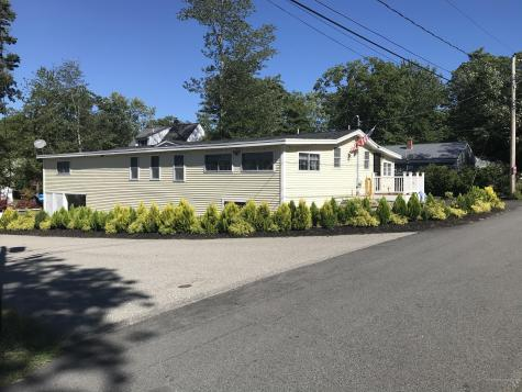 2 Arbutus Avenue Old Orchard Beach ME 04064