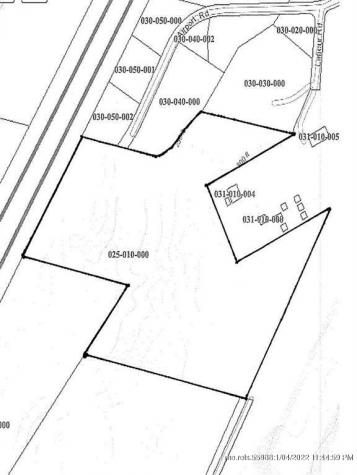 Lot #10 Airport Road Extension Waterville ME 04901