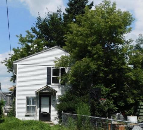42 Fremont Street Bangor ME 04401