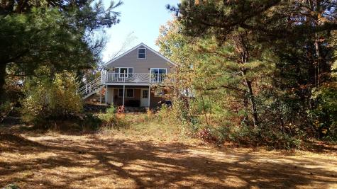1366 Pequawket Trail Brownfield ME 04010