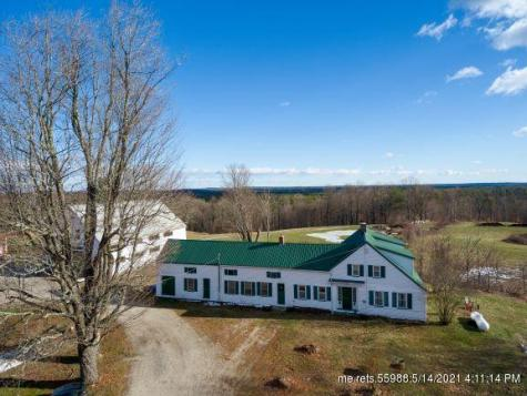 637 Cape Road Limington ME 04049