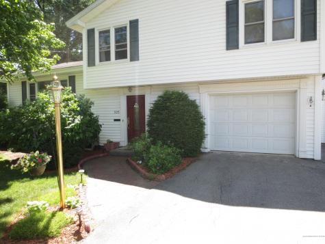 325 Garland Street Bangor ME 04401