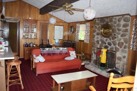 50 Papoose Island Road Raymond ME 04071