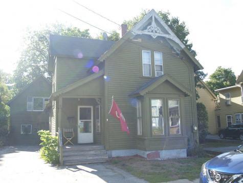 42 Payne Street Sanford ME 04083
