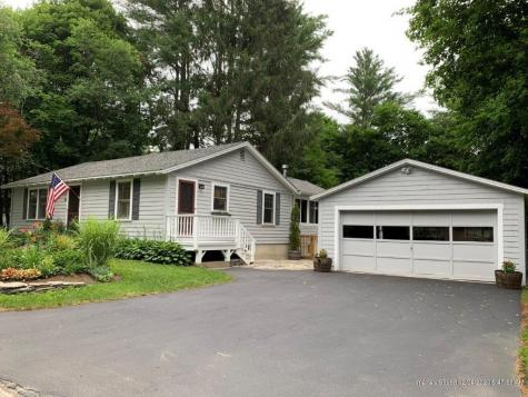 30 Welch Point Road Winthrop ME 04364