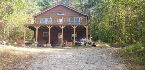 61 Old Whitney Road Harrison ME 04040
