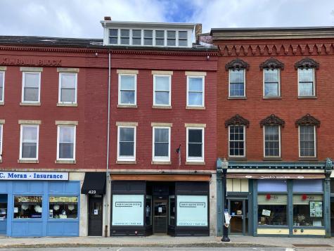 421-423 Main Street Rockland ME 04841
