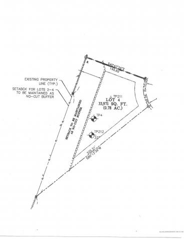 Lot 4 Willow Bend Lane Wells ME 04090