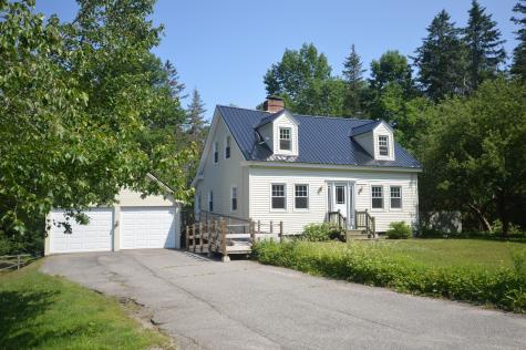 807 Silver Lake Road Bucksport ME 04416
