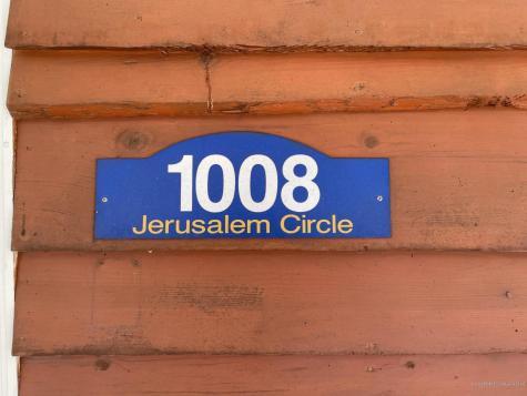 1008 Jerusalem Circle Carrabassett Valley ME 04947